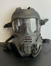 More details for scott gsr gas mask size 2 - black