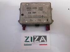 Amplificatore Antenna Audi A6 4F A4 B7 A2 A3 A8 TT Q7 8E0035456