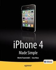 iPhone 4 Made Simple [Madesimple Learning]