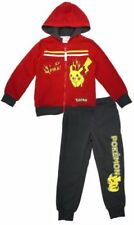 Conjuntos de ropa de niño de 2 a 16 años de color principal rojo