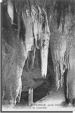 CARTOLINA 65 - Grotte di Bétharram - Le casse testa