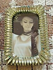 Amazing Concepts Vintage Accents Layered Jewels Photo Frame 4 X 6