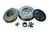 Comline Solid Mass Flywheel Clutch Kit Conversion ECK375F  - 5 YEAR WARRANTY