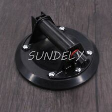 """Brand New Black 8"""" Vacuum Suction Cup / Lifter for Granite & Glass Lifting AU"""
