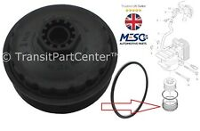 OIL FILTER BOWL COVER CAP FORD TRANSIT 2000-2006 MONDEO 2000-2007 2.0 2.2 2.4