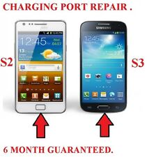 Samsung Galaxy  S3 ,S2  charging Port Repair Service  FLORIDA REPAIR CENTER.