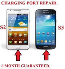 Samsung Galaxy  S3 ,S2  charging Port Repair Service  FLORIDA REPAIR CENTER.