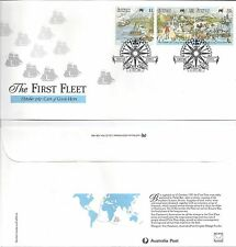 Australian Decimal First Day Covers
