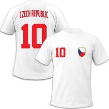 Fußball-Herren-T-Shirts mit Motiv in normaler Größe