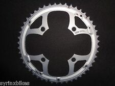 NEW Shimano Deore FC-M510 Replacement Outer Chainring MTB 104 BCD x 48T Silver