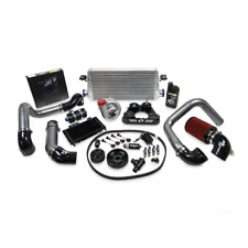 Kraftwerks Supercharger 30mm System W/ Tuning For 00-03 Honda Civic S2000