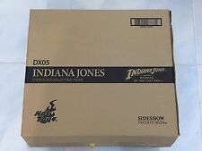 Hot Toys DX05 DX 05 Indiana Jones Raiders of the Lost Ark Harrison Ford NEW