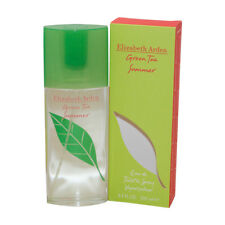 Green Tea Summer Eau De Toilette Spray 3.3 Oz / 100 Ml  by Elizabeth Arden
