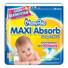 MAMYPOKO Disposable Diapers FOR BABY NEWBORN WITH JAPAN TECHNOLOGY