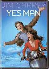 YES MAN / (FULL WS) - DVD - Region 1