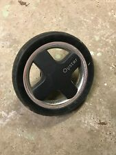 Genuine Babystyle Oyster Pram/Buggy Back Wheel/Tyre - for Oy1 or Oy2