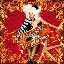 Kamaliya-Club Opera CD   New