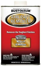 Automotive 255448 32 Ounce AircrAft Remover Quart Paint Varnish Stripper Safe