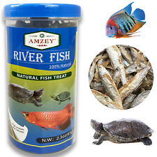 Dried River Fish-High Quality Natural Food For Turtles,Terrapins,Teptile s, Fish