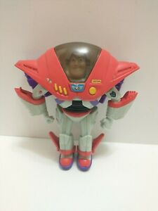 Buzz Lightyear Solar Patroller Disney Pixar Toy Story