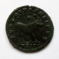 Julianus II APOSTATA 361-363 AE doble Maiorina Thessalonica 8.05g/29mm M-922