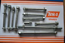 27752 BSA A7 A10 (SWINGING ARM MODELS) ENGINE MOUNTING BOLTS