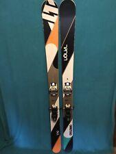New listing Volkl Gotama 170cm Full Rocker Skis With Marker Jester Bindings Powder Snow*