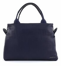 MANDARINA DUCK Top Handle M Dress Blue
