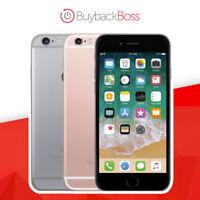 Apple iPhone 6S | 16GB 32GB 64GB 128GB | Unlocked AT&T Sprint T-Mobile