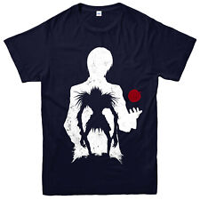 This World is Rotten T-shirt, Death Note, Male Anime, Partywear Gift Top