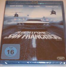 Fluchtpunkt San Francisco - Blu-ray/NEU/OVP/Action/Barry Newman/Dean Jagger