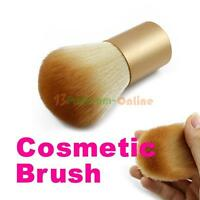 1pc Fashion Pro Beauty Kabuki Makeup Cosmetic Face Powder Foundation Blush Brush