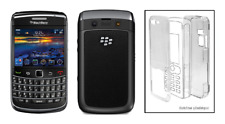 Coque Cristal Transparente (Protection Rigide)~ Blackberry 9700 Bold / 9780 Bold