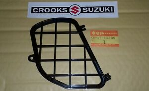NOS 13791-14200 RM250 / RM465 Genuine Suzuki R.H. Air Filter Holder