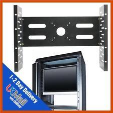 "19"" Rackmount LCD/TFT Screen Monitor Bracket 6u Rack Server Studio Mount VESA"