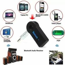 Bluetooth 3.0 Car Audio Music Receiver with Handsfree Function Mic Wireless
