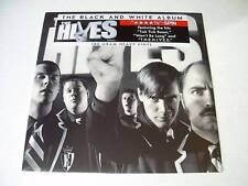 LP THE HIVES BLACK AND WHITE ALBUM VINILO 180 G PUNK