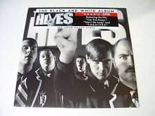 LP THE HIVES BLACK AND WHITE ALBUM VINILO 180 G PUNK