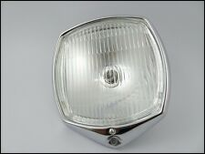 HONDA BENLY 125 150 C92 CA92 CB92 C95 CA95  HEADLIGHT 6V. LIGHT LAMP