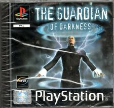 THE GUARDIAN OF DARKNESS - SONY PLAYSTATION 1 NUOVO SIGILLATO PAL