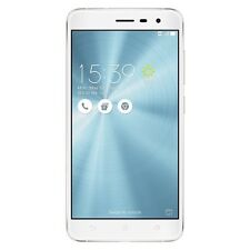 ASUS ZENFONE 3 ZE552KL 64GB LTE TIM MOONLIGHT WHITE NUOVO!