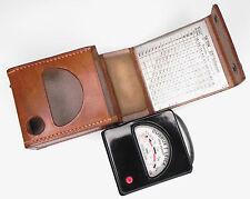 Leica Ombrux f. Leica Light Meter