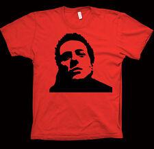 Joe Strummer T-Shirt The 101ers, The Clash, The Latino Rockabilly War, Punk
