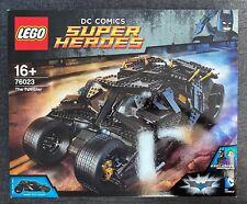 LEGO DC Comics Super Heroes The Tumbler 76023 NEW