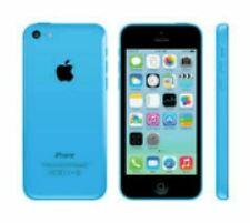 Apple iPhone 5c   Grade B-   Unlocked   Blue   16 GB   4 in Screen