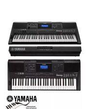 Liquidación-Nuevo-Yamaha PSR-E453 Hogar Teclado-libre de Reino Unido P&p