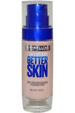 Maquillage contient des minéraux assortiment pour le teint
