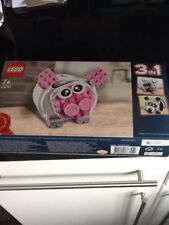 Lego 40251 Piggy Bank Limited Edition Sealed And NEW