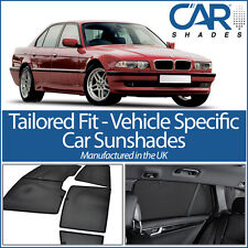 BMW 7 Series 4dr 1994-2001 CAR WINDOW SUN SHADE BABY SEAT CHILD BOOSTER BLIND UV