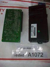 XL34-14B205-AC TESTED 99-01 02 03 Ford F150 F250 GEM MULTIFUNCTION MODULE #A1072